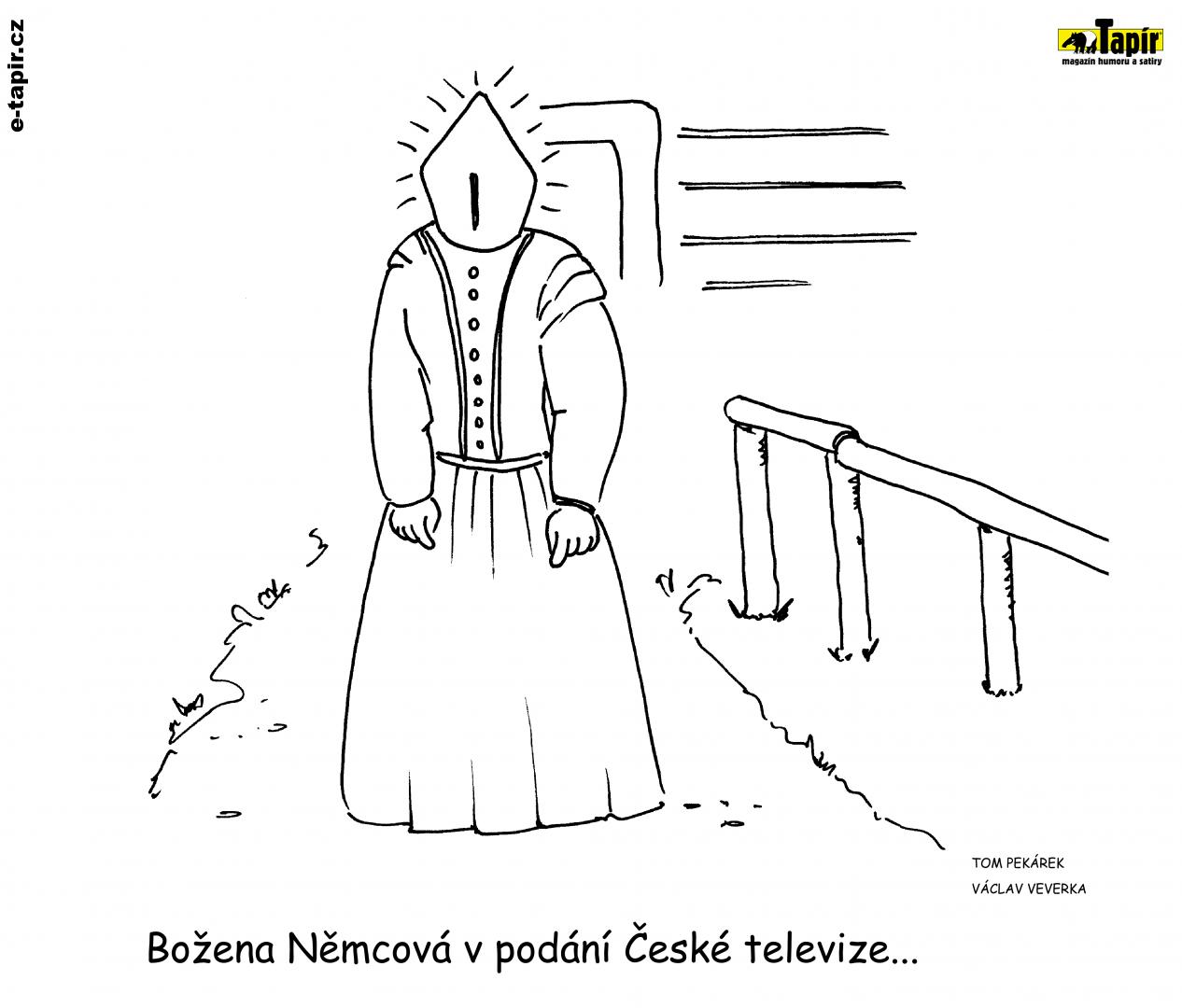 Božena Němcová-ad43cf73