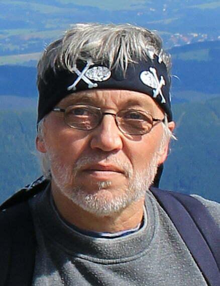 Zdeněk Janča