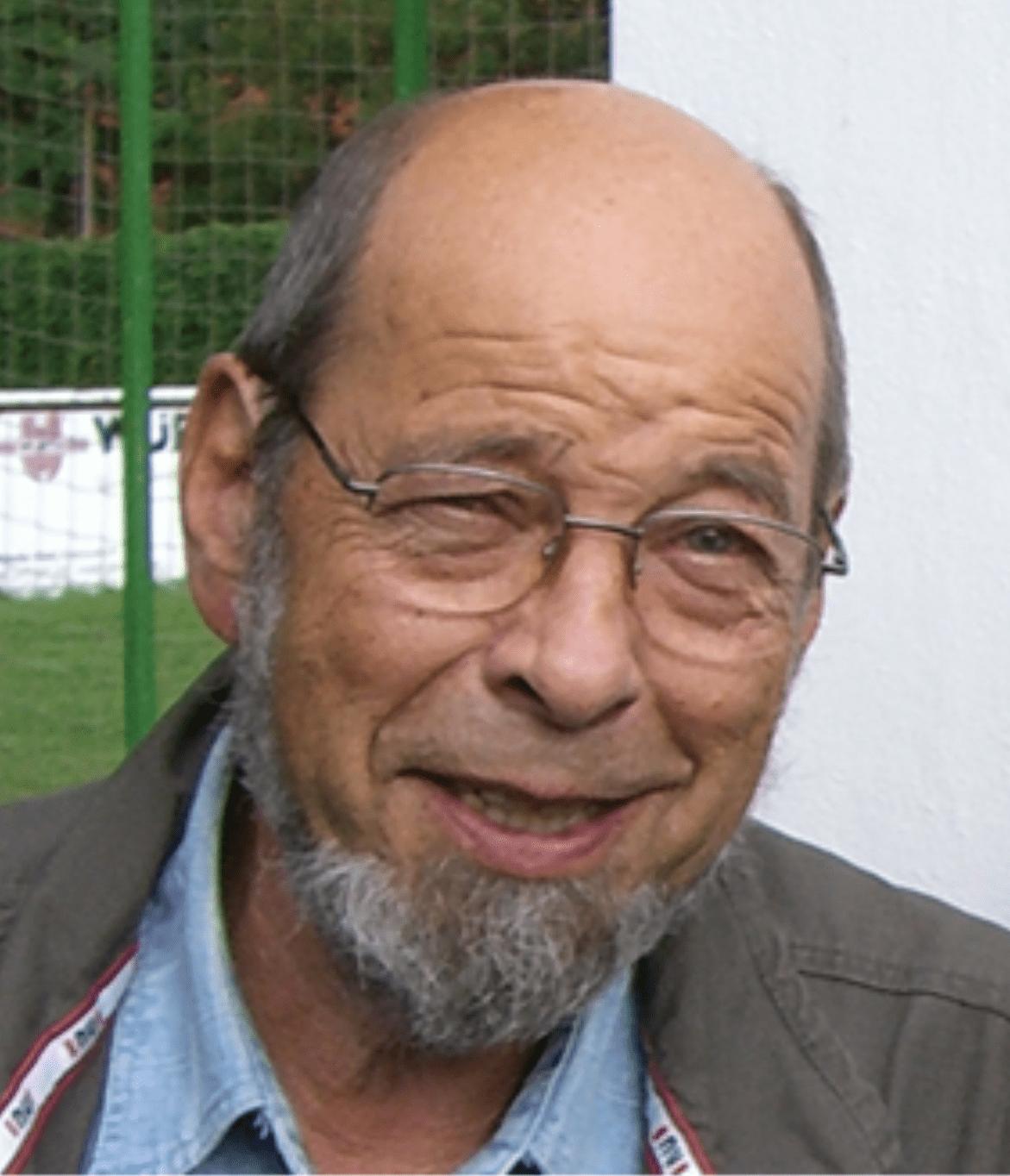 Martin Hampejs