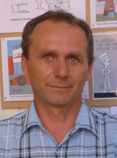 Jiří Pirkl