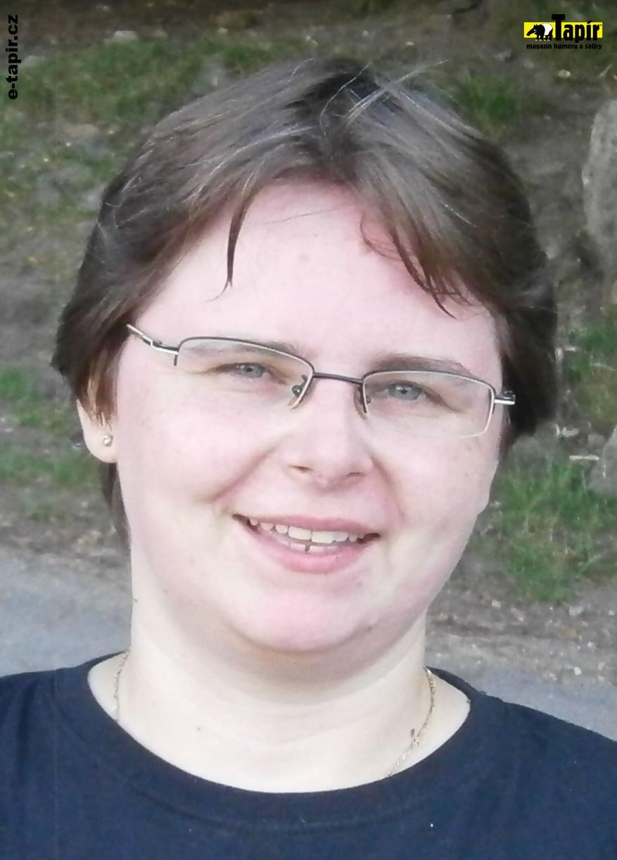 Monika Růžová
