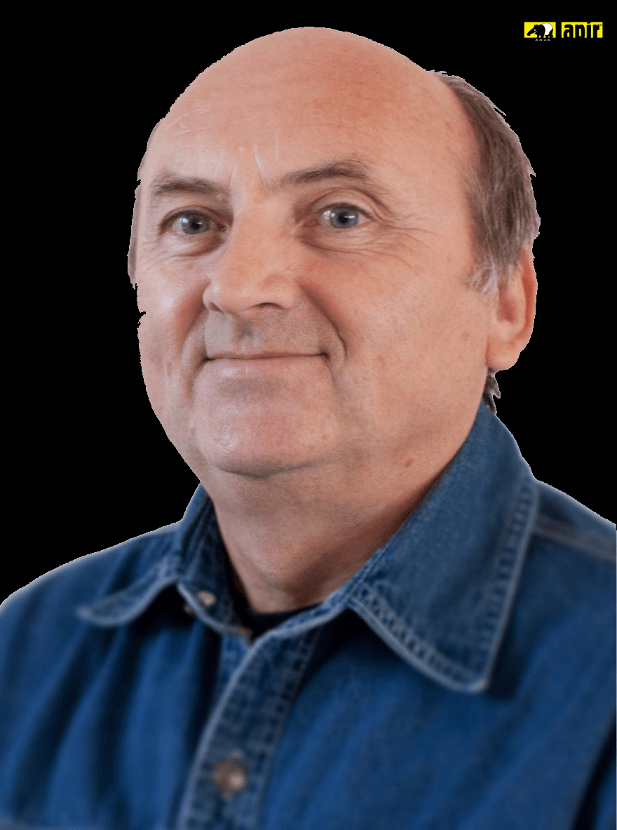 Vladimír Pavlík