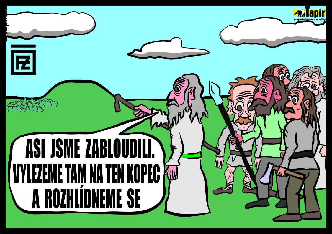 Frantisek Zigrai - kopec-17de4559