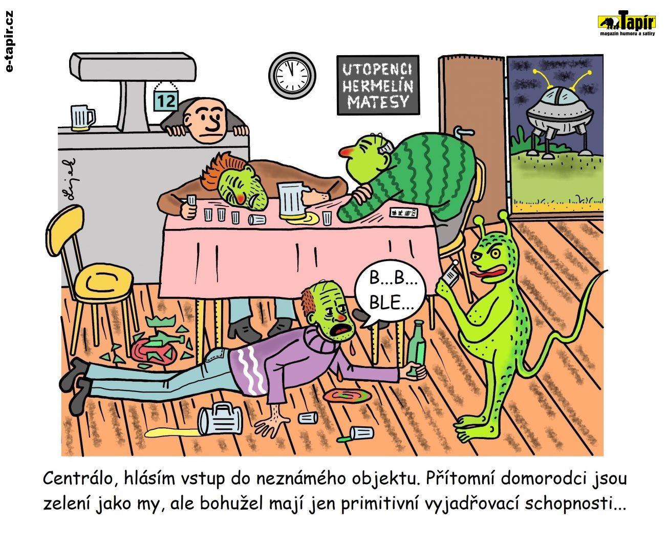 Tomas Lojek - UFO II-83886484