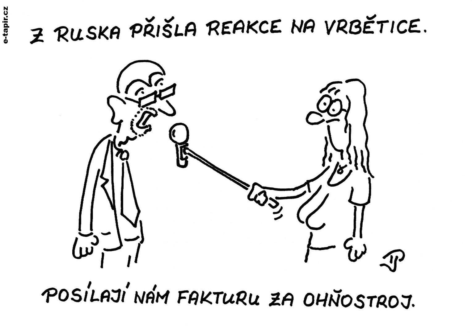 Reakce na Vrbětice-d19b9701